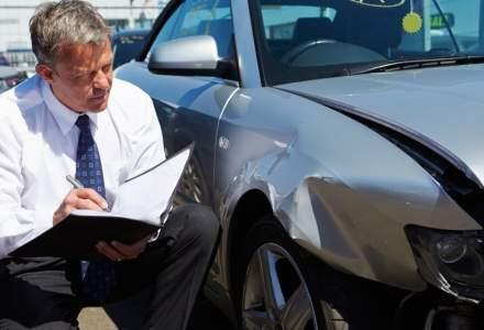 City Insurance a platit despagubiri de 244 mil. euro anul trecut