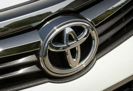 Toyota anunta recall global pentru 3.4 milioane de masini: o problema electronica poate duce la dezactivarea airbag-urilor la impact