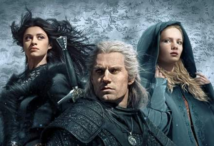 Netflix, crestere spectaculoasa in ultimul trimestru din 2019. The Witcher si The Crown, audiente uriase