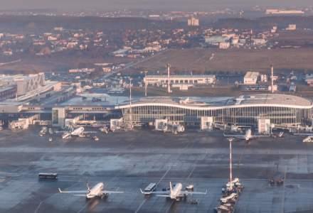 Virusul din China: Avertisment al Aeroportului Bucuresti
