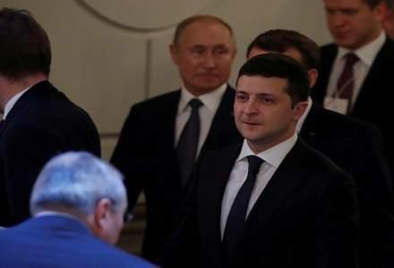 Mizele atacului presedintelui Ucrainei la adresa Romaniei