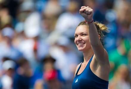 Simona Halep va juca in aceasta noapte in turul 3 la Australian Open