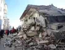 Cutremur in Turcia: Cel putin...