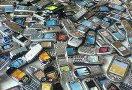 Jumatate din populatia lumii va avea un telefon mobil pana la sfarsitul anului