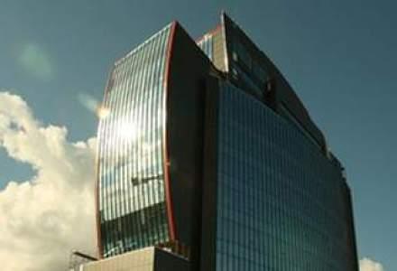 Cum merg birourile Nord City Tower, dupa ce ING a preluat proiectul de la dezvoltatorul falimentar