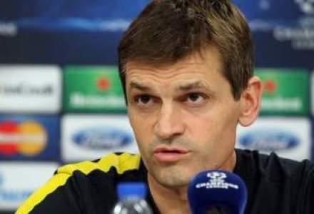 Jucator vedeta: Tito Vilanova ar trebuie sa plece de la Barcelona