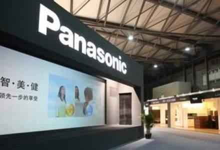 Panasonic da afara inca 5.000 de angajati: japonezii vor sa revina pe profit dupa pierderi de peste 7 MLD. $