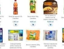 Marcile proprii Carrefour...