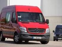 Noua generatie Mercedes-Benz...