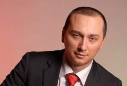 Teodor Cimpoesu pleaca de la Kaspersky in antreprenoriat. Businessul de antivirus va fi condus din Ucraina