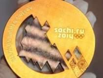Furt istoric: Olimpiada de...