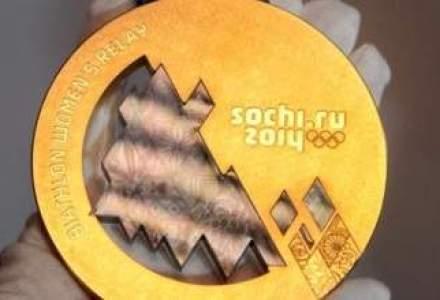 Furt istoric: Olimpiada de iarna de la Soci va fi cea mai scumpa din istorie