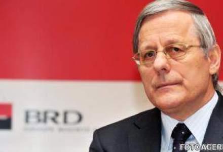 Bunescu: Diferentele de dobanzi se vad si in diferenta dintre dobanda BNR si cea a BCE