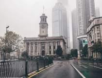 VIDEO Cum arata Wuhan, oras...