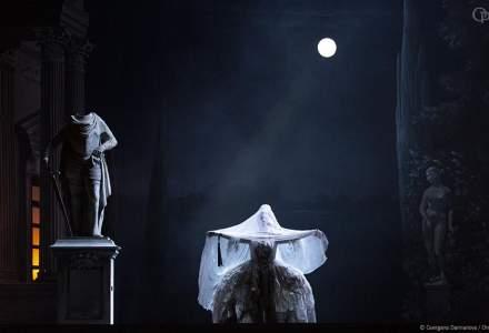 Opera din Paris, redeschisa sambata seara, dupa o greva istorica