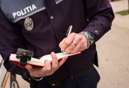 Legile privind interventia politistilor se schimba de astazi: Care sunt noile reguli de legitimare si control corporal