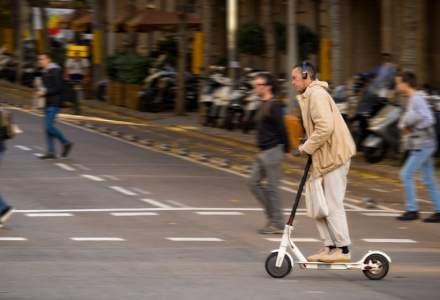 Asigurari de trotinete si biciclete: limita maxima, 1000 de euro
