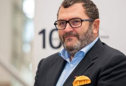 Michael Schmidt va deschide in martie un hub in Austria