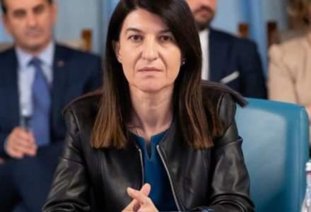Violeta Alexandru, ministrul Muncii: Va fi, pana la urma, acces si pentru Casele de Pensii in Revisal