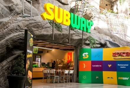 Care sunt sandwich-urile Subway preferate de romani