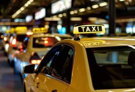 Reguli noi pentru taximetristii din Capitala. Dispar soferii din Ilfov
