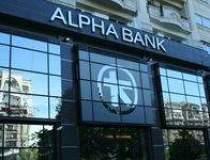 Alpha Bank a lansat trei...