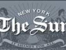 Publicatia The New York Sun,...