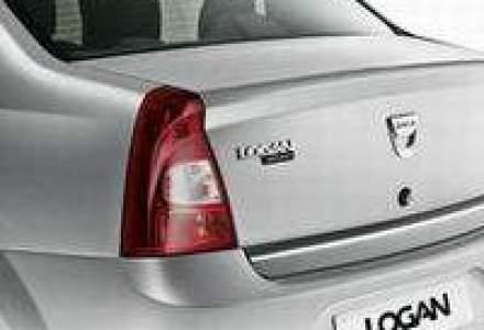 Dacia lanseaza in Romania noul Logan cu motorizare diesel