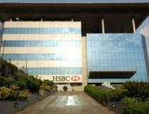 Banca HSBC a angajat un fost...