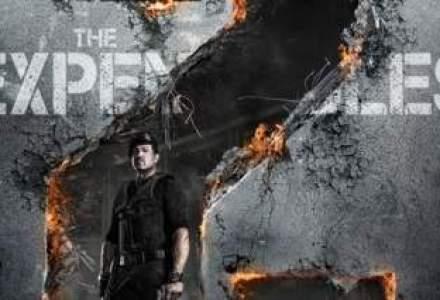 Milla Jovovich si Nicolas Cage ar putea juca in The Expendables 3