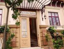 Prima afacere din Romania...