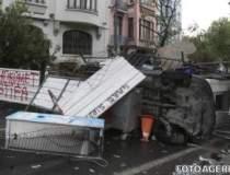PROTESTE IN TURCIA: 1.700 de...
