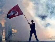 PROTESTE IN TURCIA:...