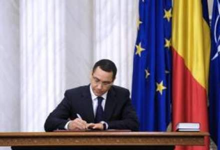 "UPDATE: Ponta vrea sa introduca ""taxa pe obraz gros"". Cine va fi afectat?"