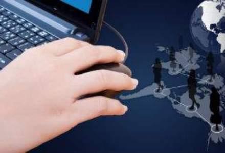 Un sfert dintre romani nu stiu ca exista servicii publice online