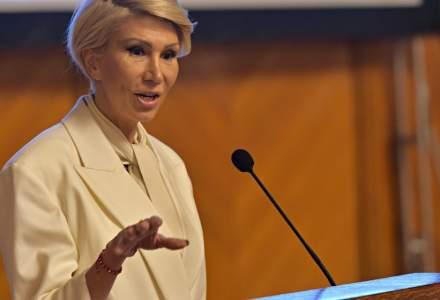Raluca Turcan, despre achizitiile publice: Gandim o taxa de timbru pentru cei care vor sa conteste un proiect