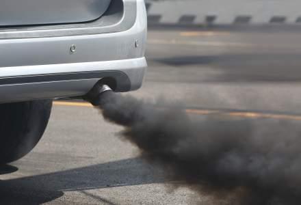 CGMB: 5.000 de eco-vouchere de cate 9.000 de lei, in schimbul predarii unui autovehicul poluant