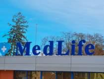 MedLife anunta cel mai mare...
