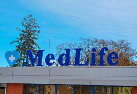 MedLife anunta cel mai mare proiect medical privat din Romania, MedLife Medical Park. Include centre de inovatie si cercetare, imagistica si radioterapie, dar si un Institut Oncologic