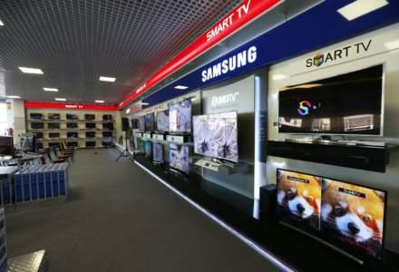 Altex deschide cel mai mare magazin din tara - 4000 de metri patrati