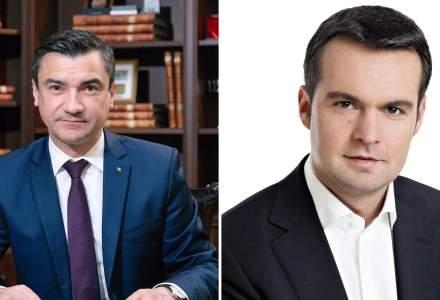 Primarii din Iasi si Baia Mare, amendati cu 17.000 de lei de Consiliul Discriminarii