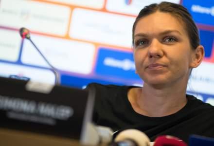 Simona Halep a ratat calificarea in finala turneului Australian Open