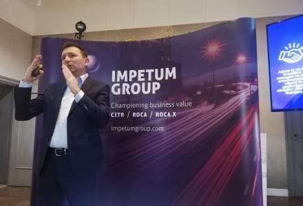 Andrei Cionca aduce CITR, ROCA si ROCA X sub umbrela unui grup denumit Impetum