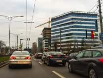 Aglomeratia din Bucuresti in...
