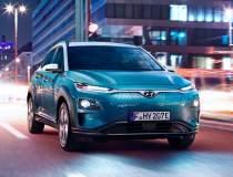 Hyundai Kona Electric este...