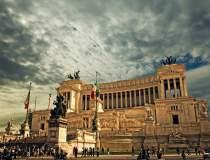 Romanii au calatorit mai mult...