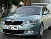 Skoda Octavia facelift apare...