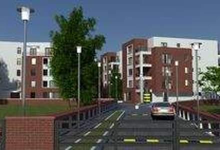 Proiectul saptamanii: Brilliant Condominium, 51 de apartamente in zona Piata Victoriei