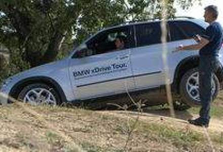 Circa 60% din automobilele BMW livrate in Romania au tehnologia xDrive