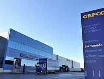 Gefco Romania ofera servicii...